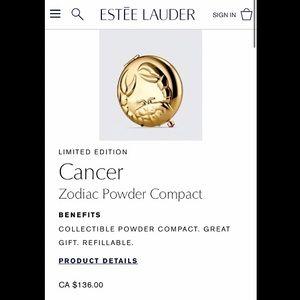 Estée Lauder Cancer Compact